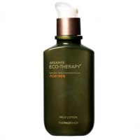 ARSAINTE ECO-THERAPY FOR MEN MILD LOTION