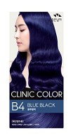 Clinic Color B4 Blue Black
