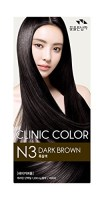 Clinic Color N3 Blackish Brown