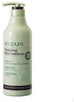 Ecopure Vitalizing Hair Conditioner