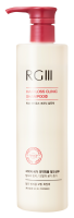Flor de Man RG3 Anti hair loss clinic shampoo